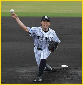 石崎剛 阪神タイガース