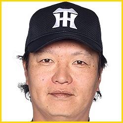 阪神タイガース 福原忍