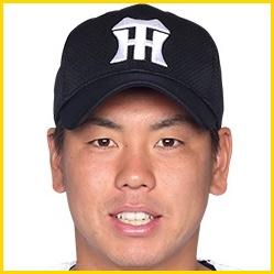 梅野 阪神タイガース