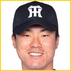 陽川 阪神タイガース