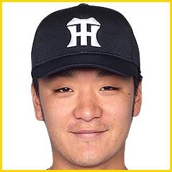 松田 阪神タイガース