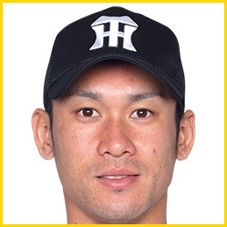 荒木 阪神タイガース