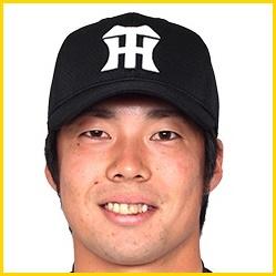 田面 阪神タイガース