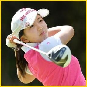 堀琴音 女子ゴルフ