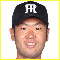 榎田 阪神タイガース