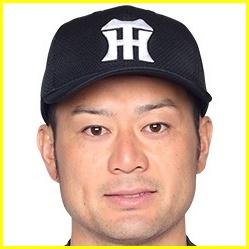 岡崎太一 阪神タイガース
