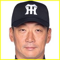 阪神タイガース 金本監督 金本知憲