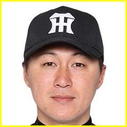 俊介 阪神タイガース